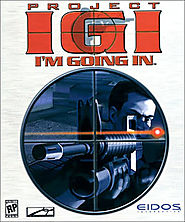 IGI 1 Free Download Full Version PC Game