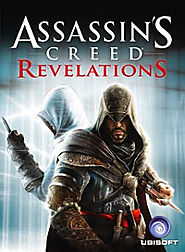 Assassins Creed Revelations Free Download Full Version PC Game
