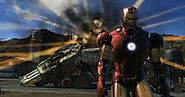 Iron Man 2 Free Download Full Version PC Game