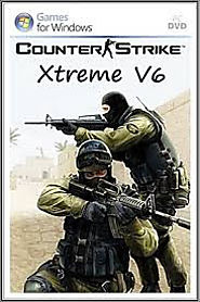 counter strike Xtreme V6 Free Download Full Version PC Game