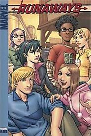 Runaways: Pride and Joy