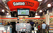 GameStop is Best Place For Finding The All Types of Kids and Adult Games