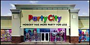 Party City Outlet Stores Locator | Outlet Stores and Malls
