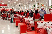 Do you know some cool aspects about the Target Outlet Stores