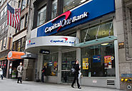 Capital One Bank Locator | Outlet Stores and Malls