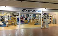 QVC Outlet Stores Locator | Outlet Stores and Malls
