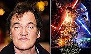 Why is Quentin Tarantino FURIOUS with Star Wars: The Force Awakens?