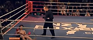 Kickboxer Has Bizarre, Yet Hilarious Response To Being Knocked Clean Out