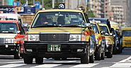 Japan's big brands are trying to shake up its taxi industry