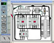 Electrician Training: Troubleshooting electrical industrial equipment