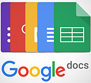 Apps for Students | Google Docs