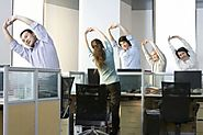 How to Feel Energetic During Your Working Time