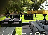 Hire Themed Furniture in Perth