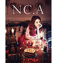 NC.A - 1st Mini Album: Scent of NC.A Music CD at $8.65