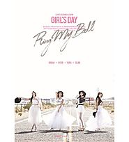 Girl's Day - 2nd Album: Love (Group Version) CD at $10.77