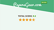 PapersGear.com Review by AskPetersen Essay Advisor