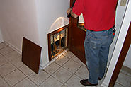 Identify problem spots with a home inspection