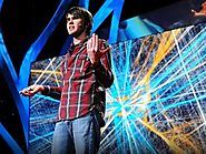 Aaron Koblin: Visualizing ourselves ... with crowd-sourced data