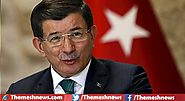 Turkish PM Believes Russia's Actions 'Ethnic Cleansing' In Syria