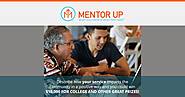 AARP Foundation Mentor Up Scholarship Contest
