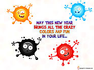 Happy New Year SMS | New Year 2016 Messages - Happy New Year Quotes 2016, Happy New Year Sayings, Images, Wishes, Gre...