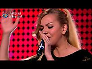 Doinita Gherman - Irresistible (Live Auditions 19.12.2015)