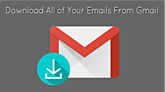 Download All of Your Emails from Gmail | The Gooru