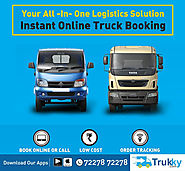 Logistic Service Providers in India