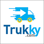 Trukky - Logistics & Transportation Services in Ahmedabad