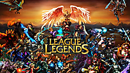 League of Legends now owned entirely by Chinese giant Tencent