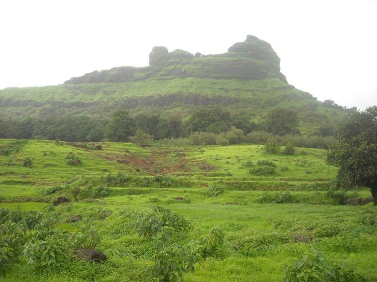 Headline for trekking Groups in Maharashtra