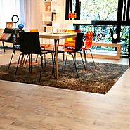 Buy Laminated Wooden Flooring Online | Know Laminate Flooring Cost Now