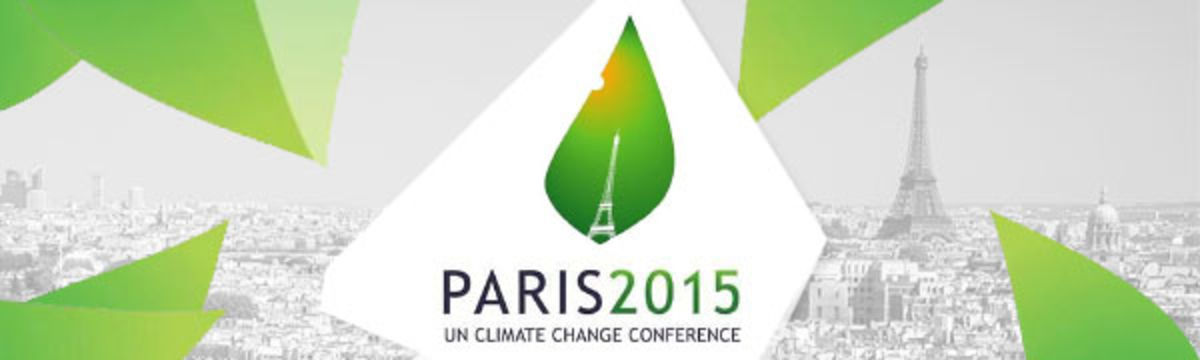 Headline for 5 Talking Points from COP21