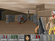 Sunday, December 12, 2010 The Freedoom project aims to create a complete Doom-based game which is free software.