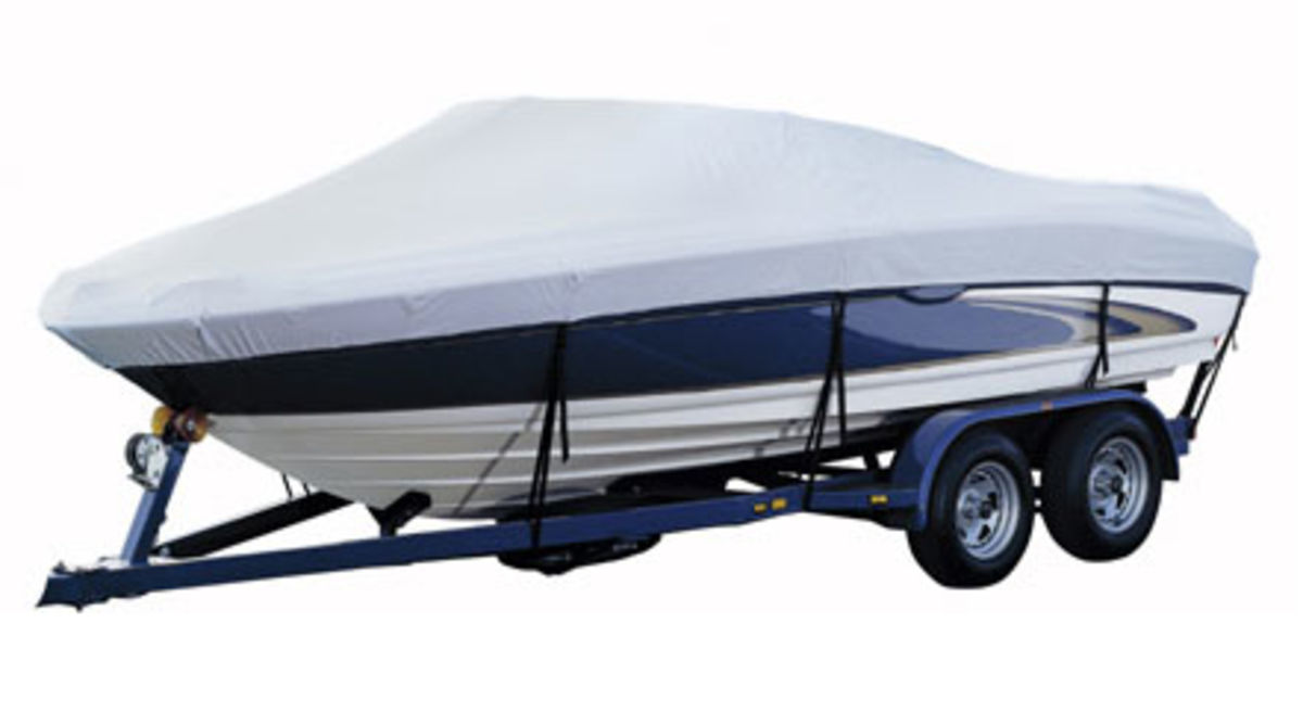 Headline for Top 10 Best Heavy Duty Boat Covers Reviews 2017-2018