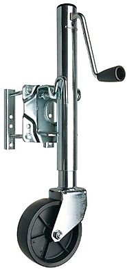 Reese Towpower 74410 Trailer Swivel Mount Jack