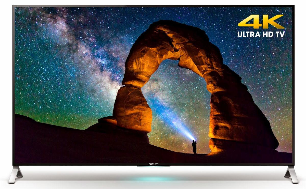 Headline for Top 10 Best Ultra HD 4K TV Reviews 2017-2018
