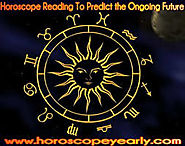 Free horoscope predictions Online