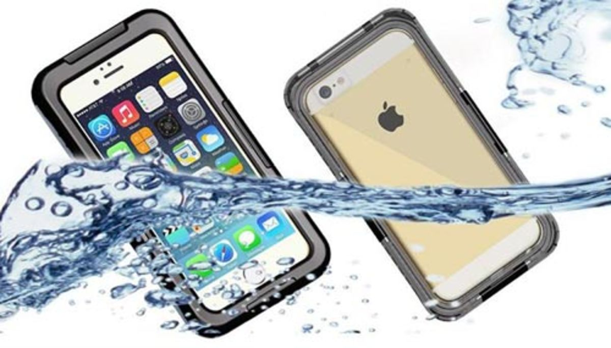 Headline for Top 10 Best iPhone 7S Plus Waterproof Case Covers Reviews 2017-2018