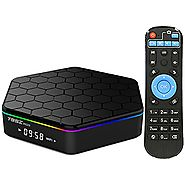 Easytone 2017 T95Z PLUS Android TV Box HD Player 6.0 Amlogic S912 Media Box Octa Core 2GB DDR3 16GB Emmc Support 5Ghz...
