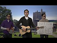 [12/22/15] Remy: Students United (Tuition Protest Song)