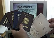 What is the best way to renew my passport: travel agency or direct?