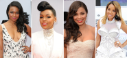 All The Fabulous Looks From The 2013 BET Awards Red Carpet