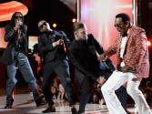 BET Awards 2013: Who stole the show?
