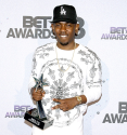 BET Awards 2013: Kendrick Lamar Wins Big, Justin Timberlake Performs With Charlie Wilson