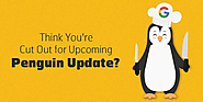 Penguin Update 2016: Game Changer or a Damp Squib?