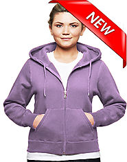Buy Zipper Hooded Sweatshirts from Just Sweatshirts