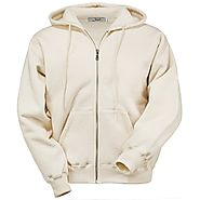 Buy Men's Hooded Zipper Sweatshirts from Just Sweatshirts
