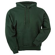 Buy Men's Hooded Pullover from Just Sweatshirts