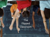 Flipping The Classroom... A Goldmine of Research and Resources To Keep You On Your Feet